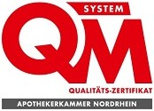 Logo Qualitätsmanagement